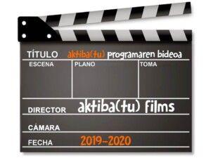 aktibatu bideoa 2019-20