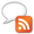 Icono del RSS de comentarios