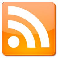 Icono del RSS de entradas